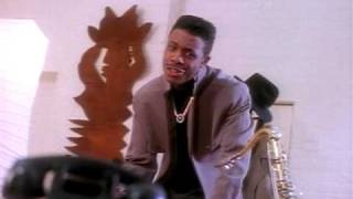 keith sweat ill give all my love to you video