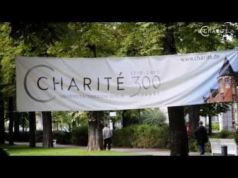 Charité - Universitätsmedizin Berlin, Imagefilm (deutsch), HD