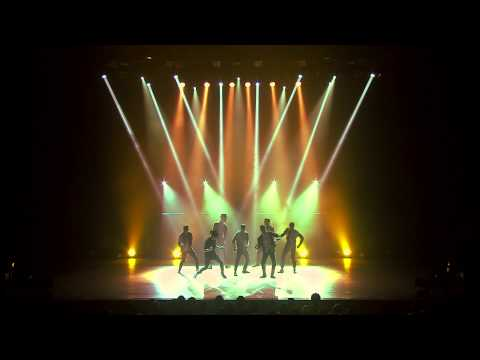 QUICK x S**T KINGZ - Palette Theater 2014 TOKYO