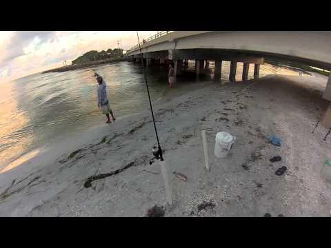 GOPRO: Inshore Bridge Fishing