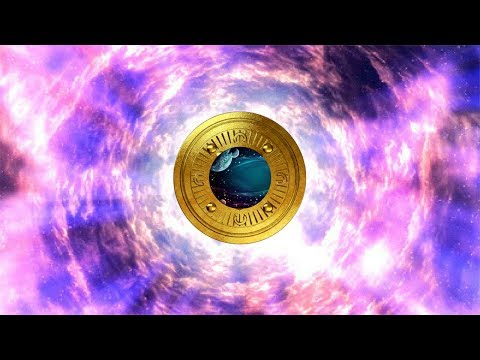 Guided Meditation for Children | THE GOLDEN COIN: A DOORWAY TO THE FUTURE | Kids Meditation Story