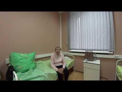 Видеоотзыв пациентки после удаления катаракты в Московской Глазной Клинике