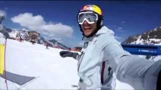 sigi grabner snowboarder ride with me