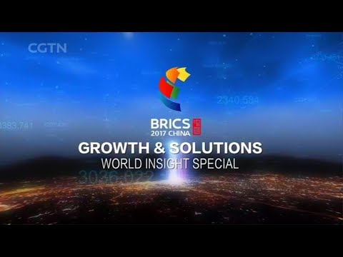 09/04/2017: World Insight BRICS special: Growth and Solutions