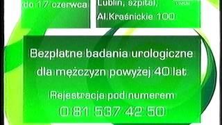 Przejście z 3 Lublin na 2 - 15.06.2005