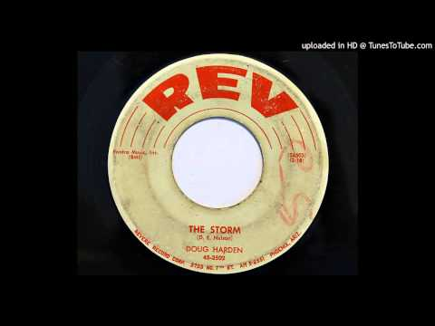 Doug Harden - The Storm (REV 3502) [1957 rockabilly]