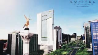 Primera Piedra SOFITEL Luxury Hotels CDMX (Versión corta)