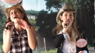 DAY E DAYANNE CANTANDO A INESQUECÍVEL MUSICA - MISSISSIPI  -