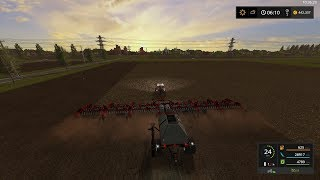 How I Used To Play FS13 - Season 2 - Timelapse #9