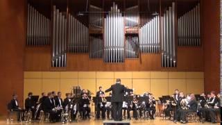 Ite Missa Est by Brian Balmages