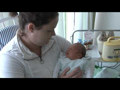 Visite: Klinik Für Geburtshilfe Und Gynäkologie