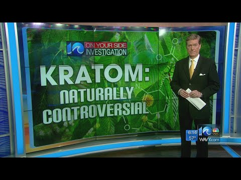 Kratom: Naturally Controversial