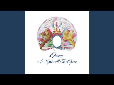 Bohemian Rhapsody Remastered 2011 Youtube