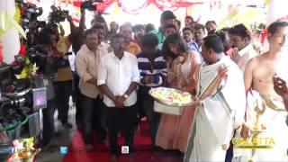Muruga Valliyoda Oorvalama Movie Launch