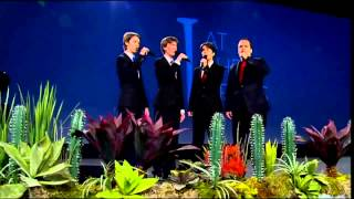 GYC 2014 - Then Sings My Soul (Adrich Brothers)