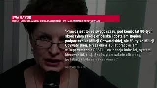 P. GRZYBOWSKI, P. KUBALA - JAK POWINNA WYGLĄDAĆ ORDYNACJA WYBORCZA DO PE?