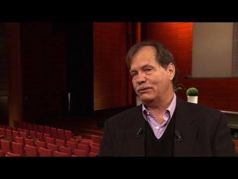 Cinéma: le scénariste Christopher Vogler donne un cours à Lyon
