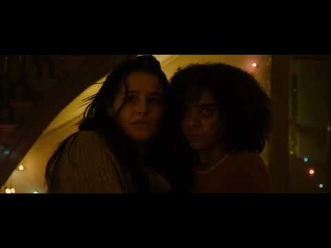 """BLACK CHRISTMAS (2019) Clip #2 """"You Made Your Point"""" HD"""
