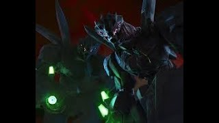 hunter cap Halo Wars 2 ranked match