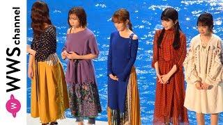 Little Glee Monster(リトグリ)が品川水族館に登場!新曲『君に届くまで』を生歌で初披露!