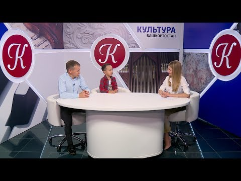 Интервью с Арсланом Крымчуриным