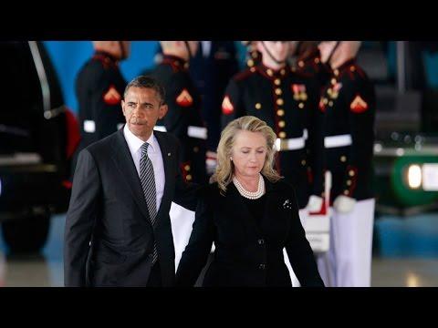 Hillary Clinton - The Best Establishment Republican