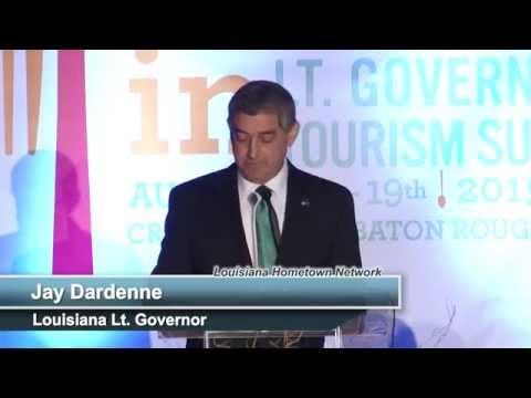Lt. Governor's Tourism Summit