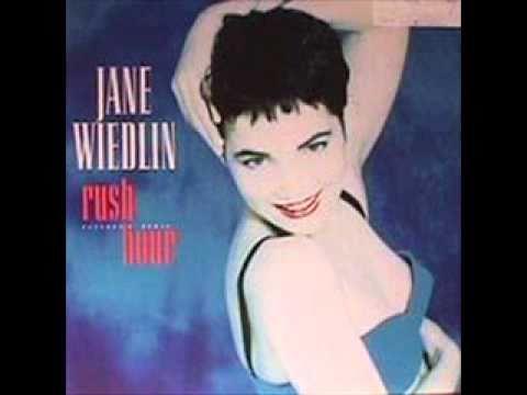 Jane Wiedlin - Rush Hour (Red Mix)