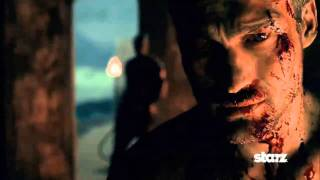 Spartacus - Blood and Sand - Trailer (Rus).avi