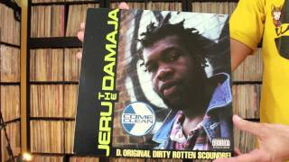 Vinilos - Jeru The Damaja - The Sun Rises In The East