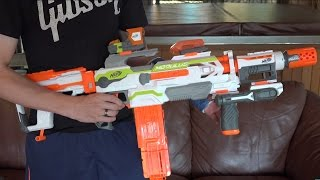 Nerf N-Strike Modulus Upgrade Kits!