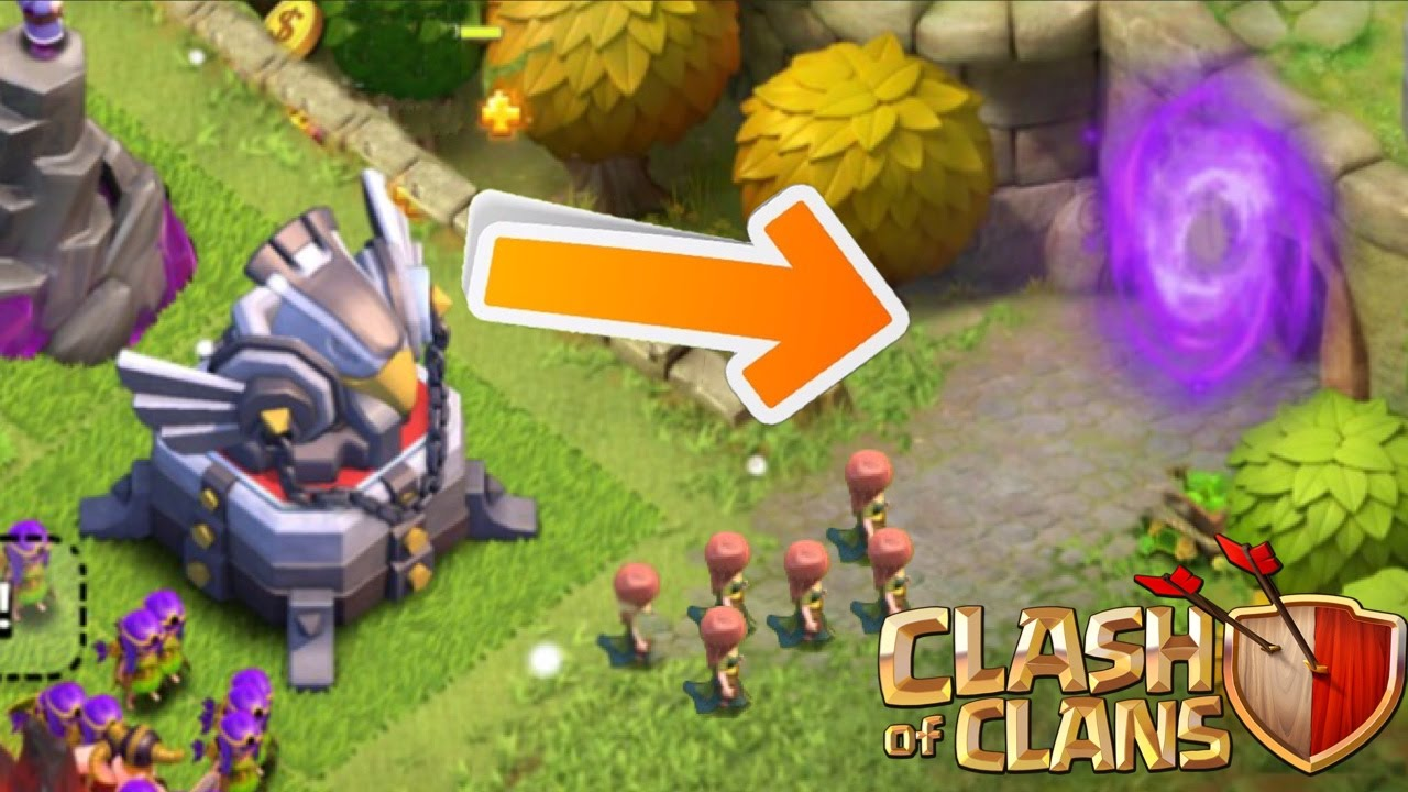 Assez Clash of Clans - 5 Things Clash Should Add To The Game! Time Warp  ZR87