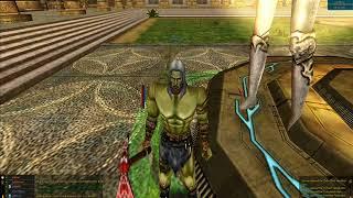 Knight Online Death-KO Edana100 RED TREASURE CHEST (EDANADA SON VİDEO)
