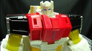 JuJiang JET CONCORDE (Silverbolt): EmGo's Transformers Reviews N' Stuff