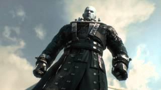 Resident evil Damnation OST: Tyrant Theme + Super Tyrant Theme
