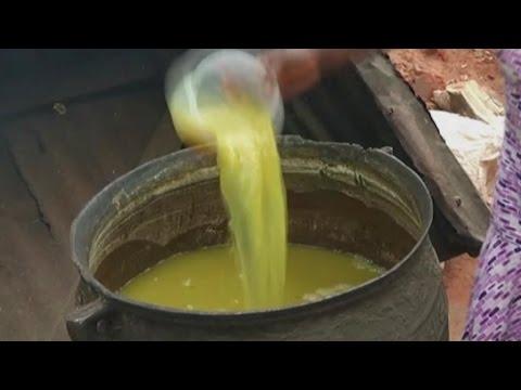 Nigéria, Sensibilisation des accoucheuses traditionnelles