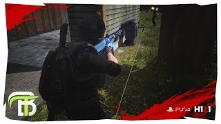 H1Z1 PS4 Gameplay | BETTER THAN EVER (H1Z1 PS4)