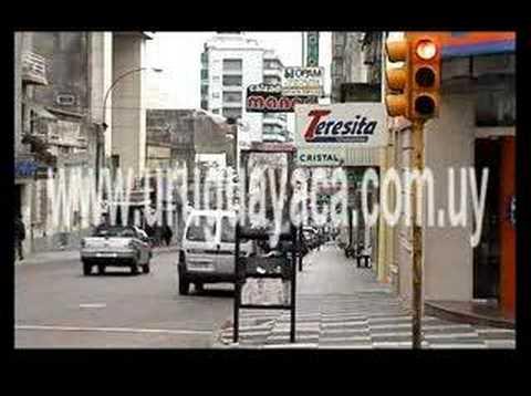 Ciudad De Paysandu, Uruguay
