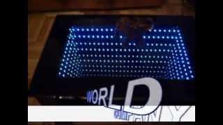 Журнальные столы(WENGE) производство WORLD COMPANY(, 2012-11-07T15:18:12.000Z)