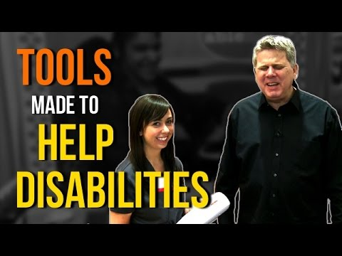 Cool Stuff For Blind, Deaf, or Non-Verbal People