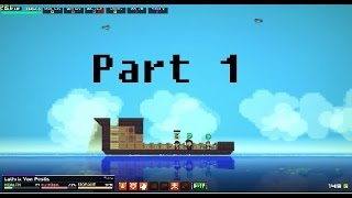 Pixel Piracy | Part 1 | Still So Much To Learn!