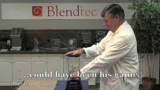 Will It Blend? - Golf Balls