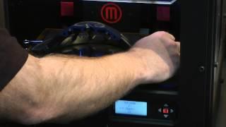 Part 3 - Diy Glass Build Plate & Racking (printer Setup)