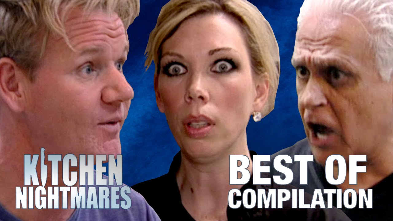 Watch Kitchen Nightmares Amy