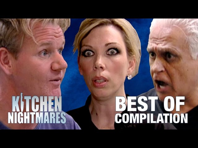 the top 5 most essential kitchen nightmare s episodes wrestling