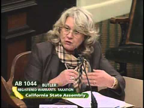 Assembly Revenue and Taxation Committee 1/2 4/4/2011