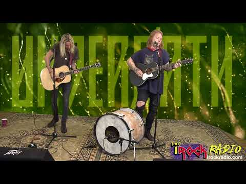 irockradio.com - Underoath (Acoustic) -...