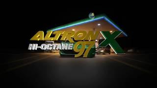 PSO Altron Hi-Octane X97