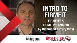 ShnierTV Presents: FirmFit & FirmFit Premium