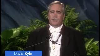 David Kyle Explains His Life's Success